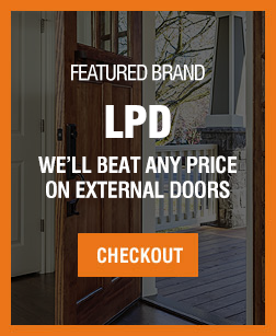 Featured Brand - LPD - External Doors