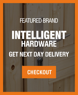 Featured Brand - Intelligent Hardware - Handles