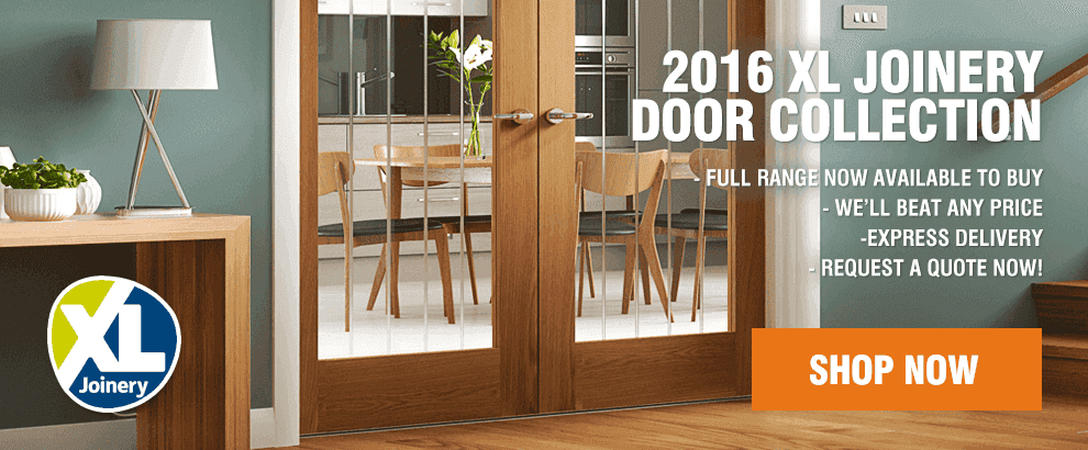 2016 XL Joinery Door Collection Online Now