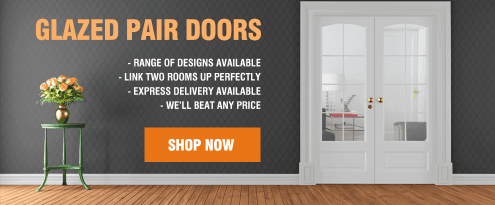 Full Collection of Rebated Pair Doors