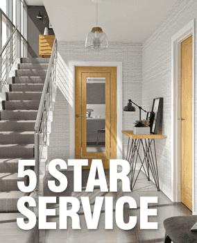 5 Star Service!
