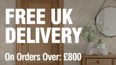 Free Delivery Available on Orders Over £800