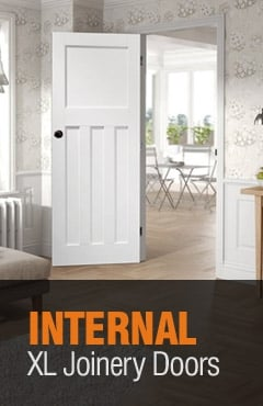 Internal XL Joinery Doors