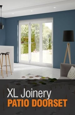 XL Joinery Patio Doorsets