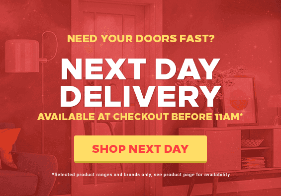 Get Next Day Delivery - Order Before 11am