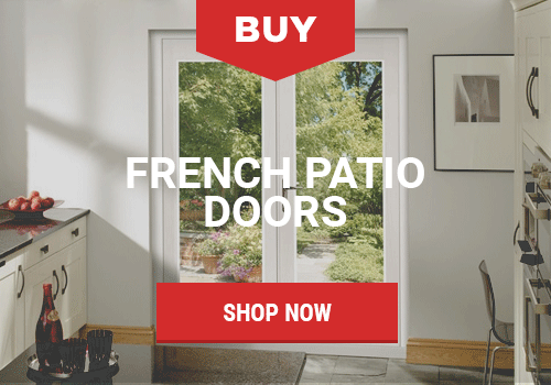 Our French Patio Door Range - Patio Doors