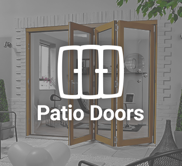 Patio Doorsets