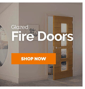 Glazed Fire Doors