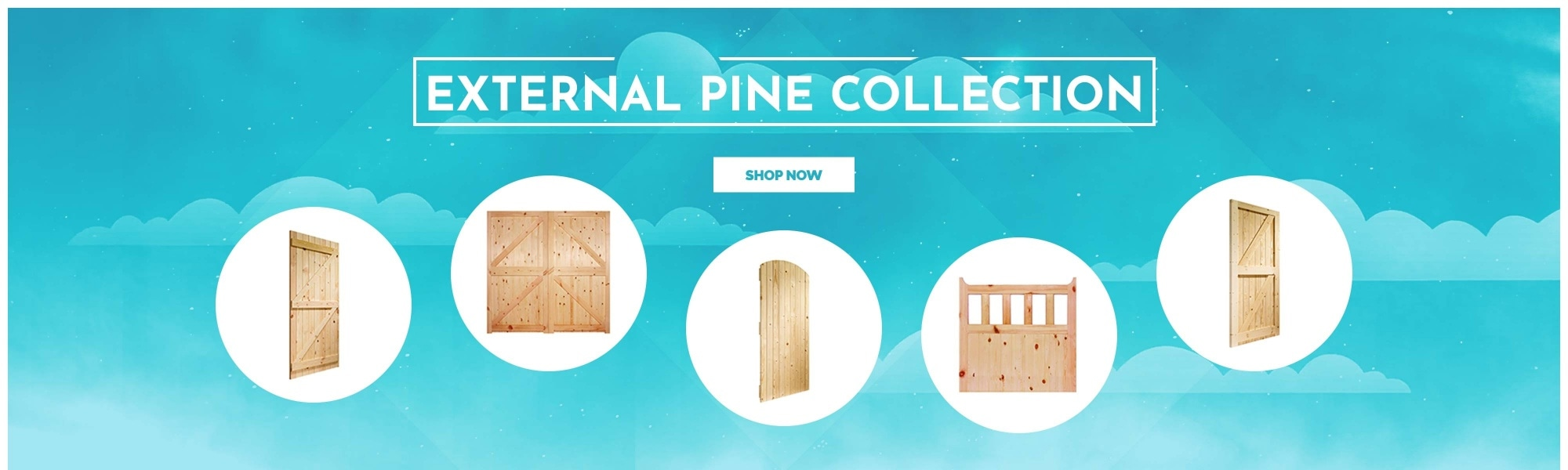 External Pine Collection