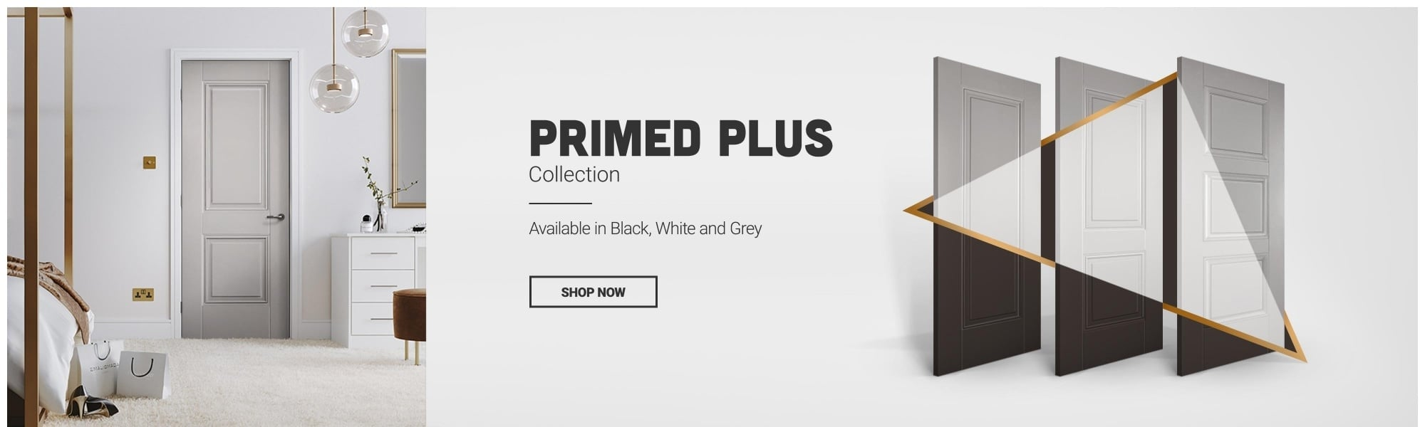 Primed Plus collection