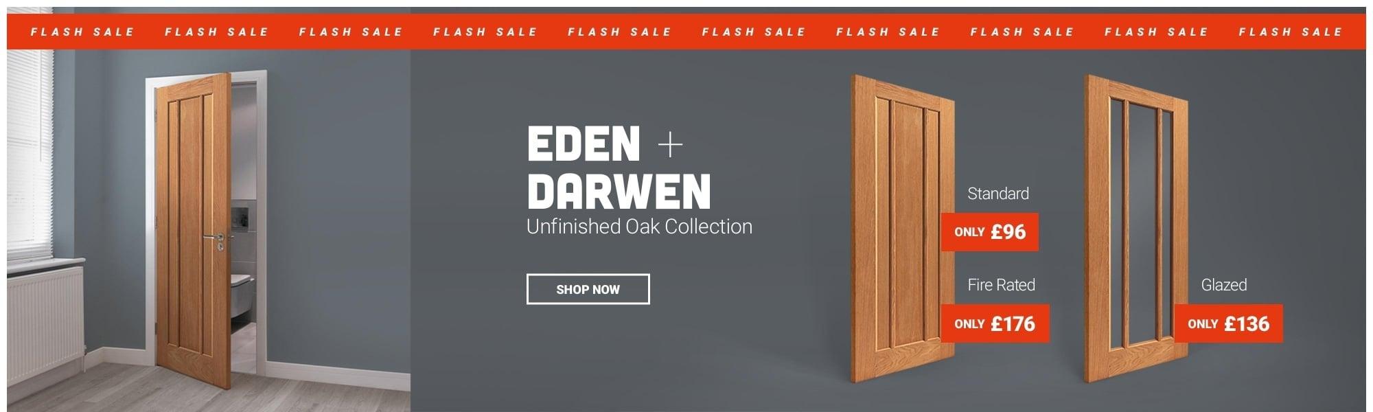 Eden & Darwen