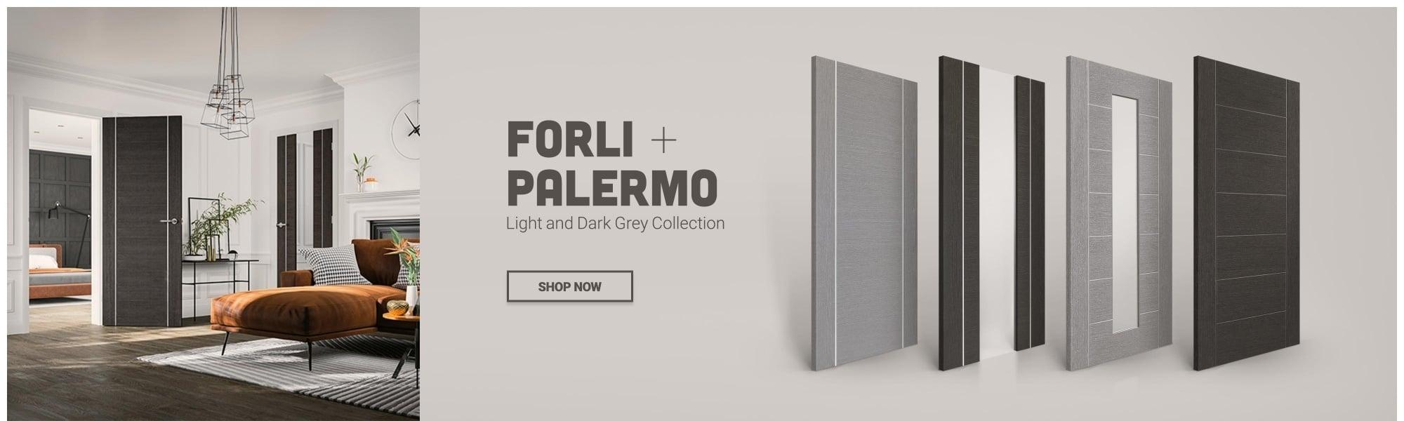 Forli & Palermo