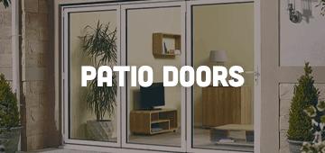 Patio Doorsets
