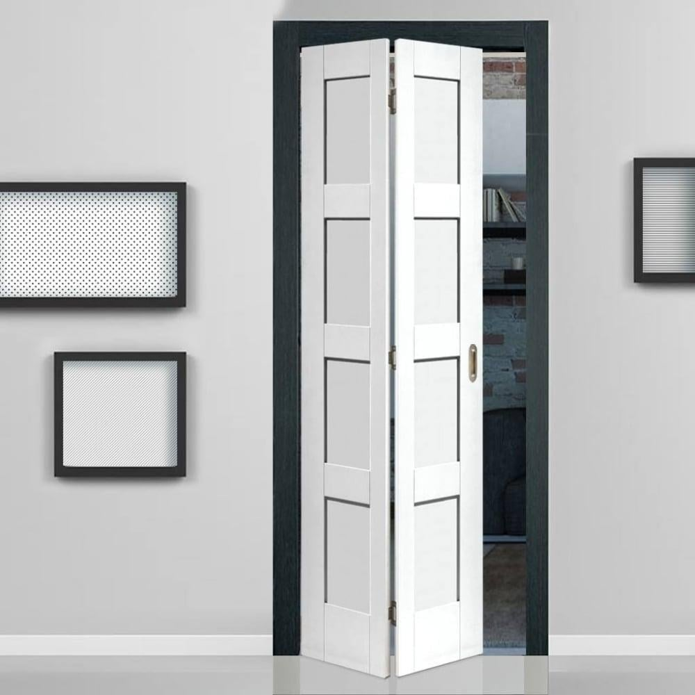 Pc Henderson Sliding Bi Fold Door System Leader Doors