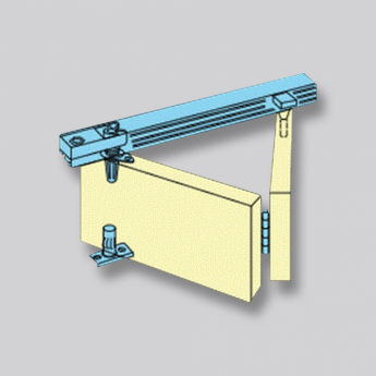 PC Henderson Bi-Fold Sliding Door Gear