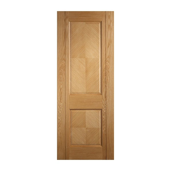 kensington oak pre finished solid door at leader doors. Black Bedroom Furniture Sets. Home Design Ideas