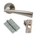 The Developer Phantom CP/SN Door Handle Pack