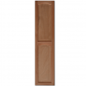 Internal Lauan Hardwood Georgian Style Cabinet Door - 1676 x 610mm (66x24in)