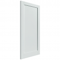 Internal White Primed Antigua Door - 1981x610x35mm (78''x24'')