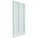 Internal White Primed Barbados FD30 Fire Door - 1981x686x44mm (78''x27'')