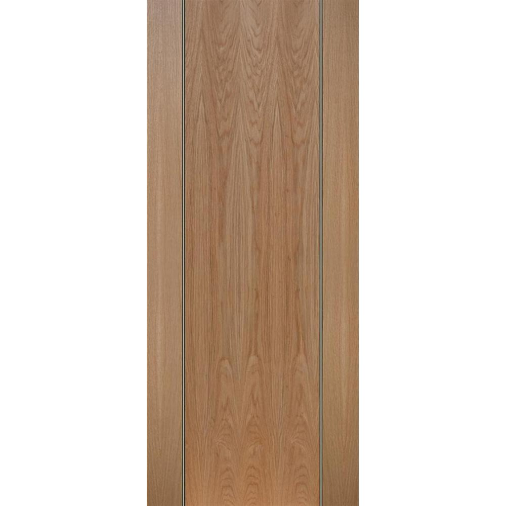 doorsmart internal pre finished oak panelled ara door. Black Bedroom Furniture Sets. Home Design Ideas