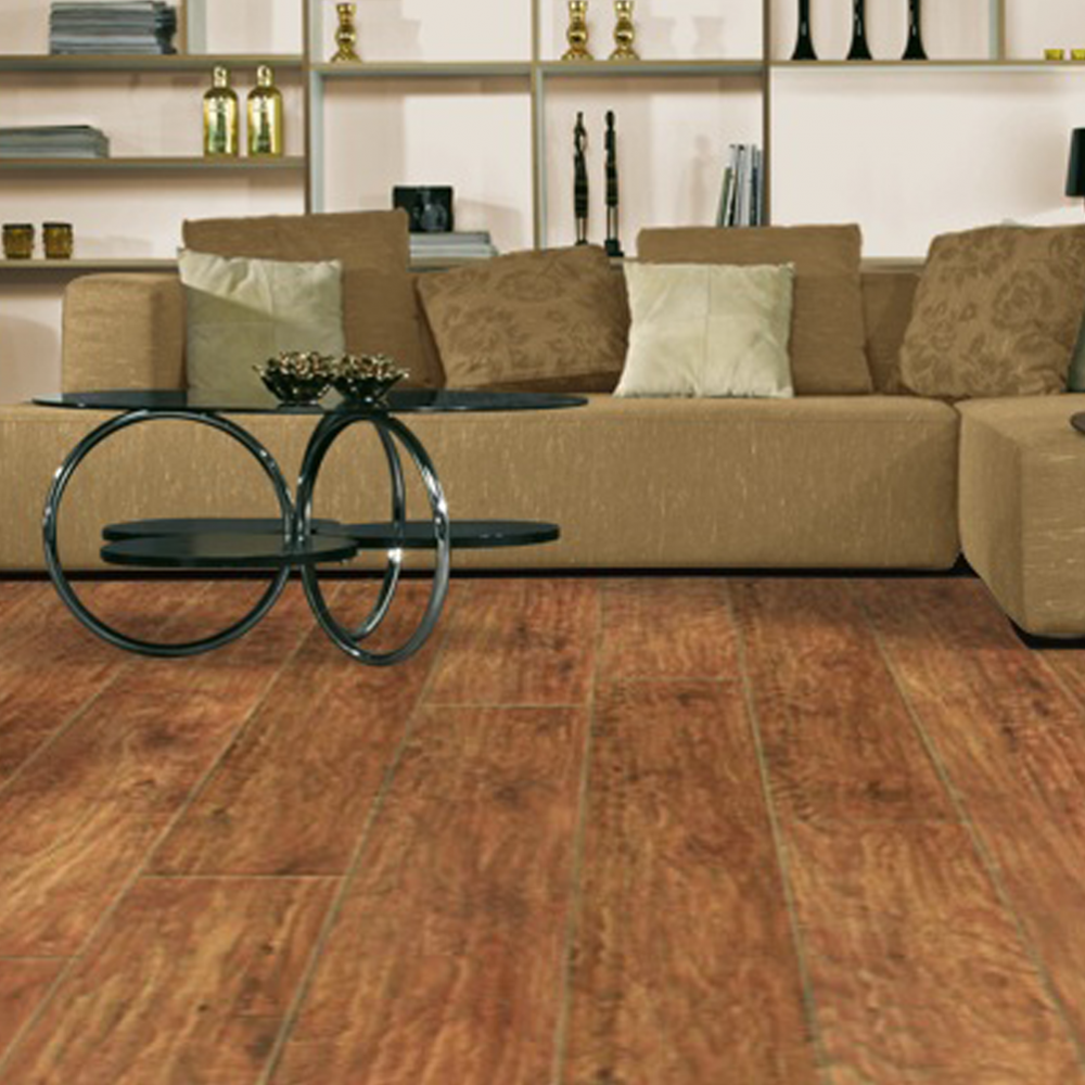 Balterio tradition sapphire crafted oak laminate at leader for Laminate flooring outlet