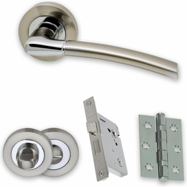 hardware sets door handles knobs leader doors