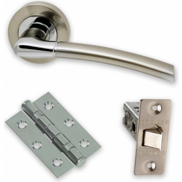 Intelligent Hardware The Developer Falcon CP/SN Door Handle Pack