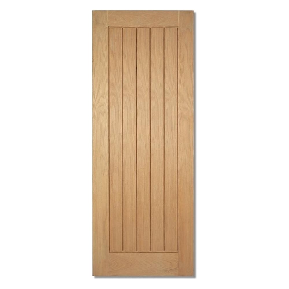 wooddoor alnwick oak pre finished door leader doors. Black Bedroom Furniture Sets. Home Design Ideas