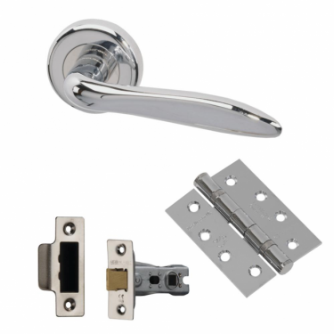 Danube Fire Door Handle Pack (DANUBEFD)