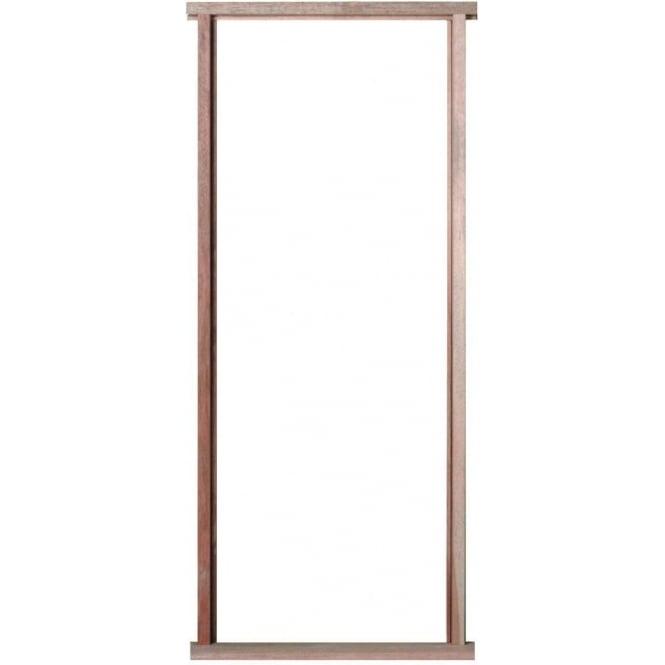 Xl Joinery Hardwood External Door Frame Leader Doors