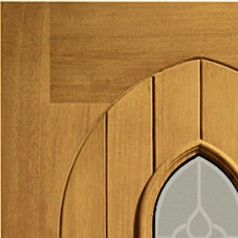 External Oak Westminster Triple Glazed Door & XL Joinery Westminster Oak External Door | Leader Doors Pezcame.Com