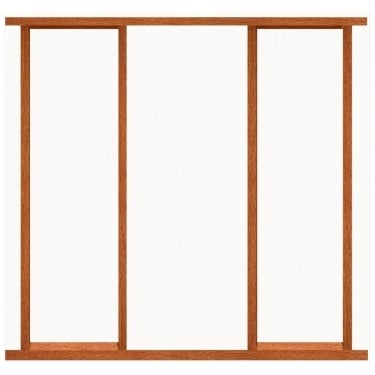 Hardwood Sidelight Frame Kit (SLFR)