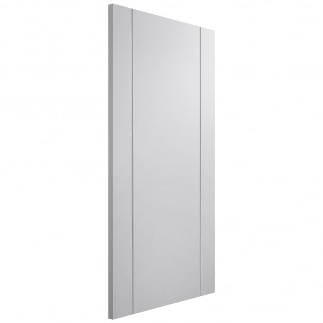 XL Joinery Internal Pre-Finished White Forli FD30 Fire Door