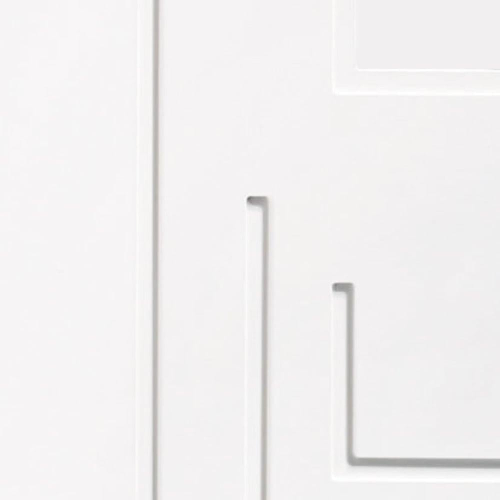 Xl Joinery Altino White Primed Door Leader Doors