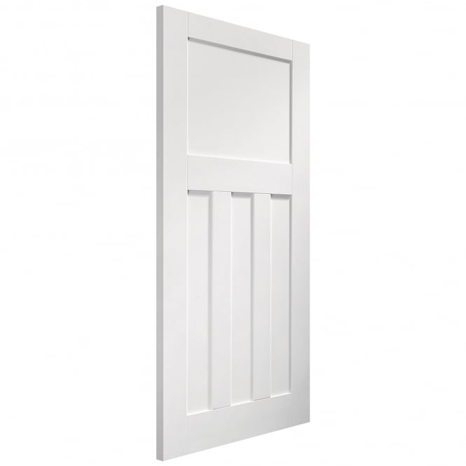 XL Joinery Internal White Primed DX Door