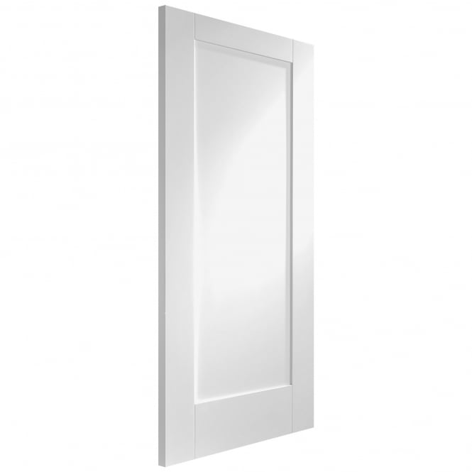 XL Joinery Internal White Primed Pattern 10 Door