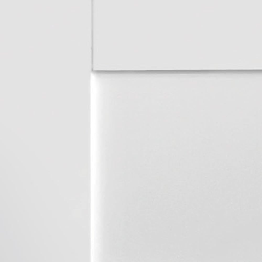 Xl Joinery Shaker White Primed Panelled Internal Fire Door