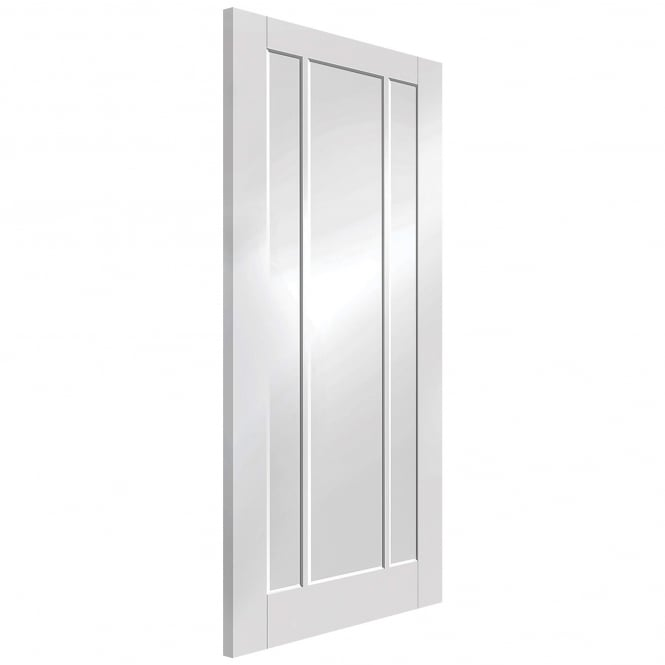 XL Joinery Internal White Primed Worcester Fire Door